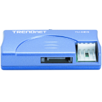 Trendnet IDE Device - Serial ATA ConverterZZZZZ], TU-IDES