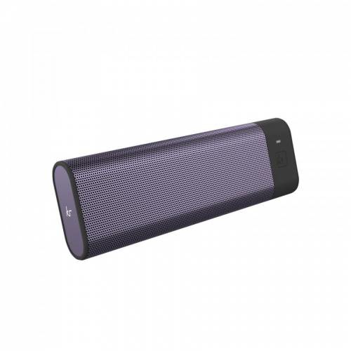 KitSound BoomBar+ 6 W Black,Purple