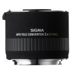Sigma 2,0x Teleconverter EX DG APO Nikon camera lens adapter