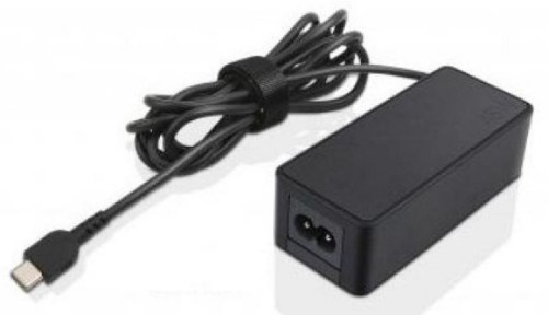 Lenovo 4X20M26256 mobile device charger Indoor Black