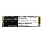 Team Group MP33 M.2 512 GB PCI Express 3.0 3D NAND NVMe
