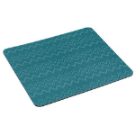 3M MP114-GR Green mouse pad