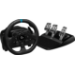 Logitech G G923 Volante + Pedales PC, PlayStation 4 USB Negro