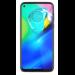 """Motorola moto g8 power 16.3 cm (6.4"""") Hybrid Dual SIM Android 10.0 4G USB Type-C 4 GB 64 GB 5000 mAh Black"""