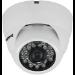 "Blupont 1/3"" Aptina 3.1MP CMOS Sensor, 3M/1080P Dome White Camera,IR"