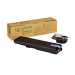 KYOCERA 370090KL (TK-82 K) Toner black, 25K pages @ 5percent coverage