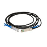 Intel XXVDACBL1M fibre optic cable 1 m SFP28 Black,Blue
