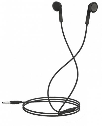 Radiopaq Mixx Tributes Headset In-ear Black