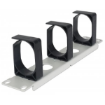 Intellinet 714952 rack accessory Cable management panel