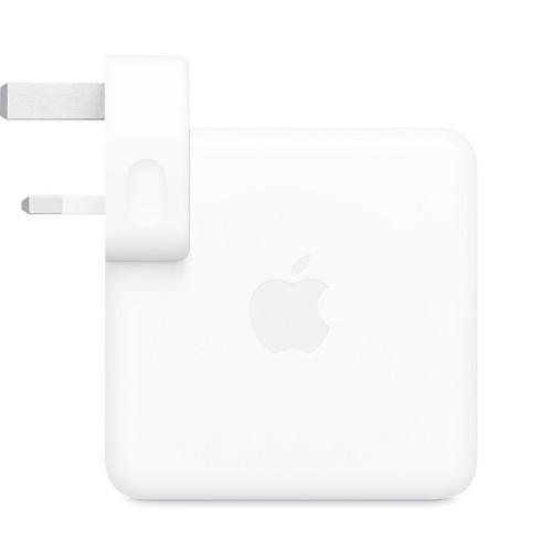 Apple MX0J2B/A power adapter/inverter Indoor 96 W White