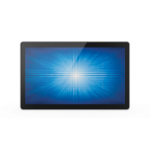 "Elo Touch Solution I-Series E971081 54.6 cm (21.5"") 1920 x 1080 pixels Touchscreen 2.3 GHz 6th gen Intel® Core™ i5 i5-6500TE Black All-in-One PC"