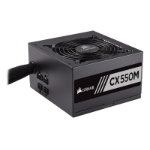Corsair CX550M power supply unit 550 W ATX Black