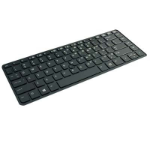 HP 731179-031 notebook spare part Keyboard