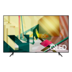 "Samsung Q70T 81.5"" 4K Ultra HD Smart TV Wi-Fi Black"