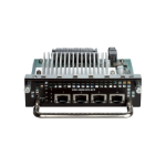 D-Link DXS-3600-EM-4XT 10 Gigabit network switch module