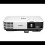 Epson EB-2155W data projector Standard throw projector 5000 ANSI lumens 3LCD WXGA (1280x800) White