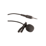 Chord Electronics 171.969UK microphone Lavalier/Lapel microphone Black