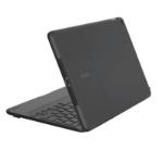 Zagg ID8ZFK-BBG Bluetooth Black mobile device keyboard