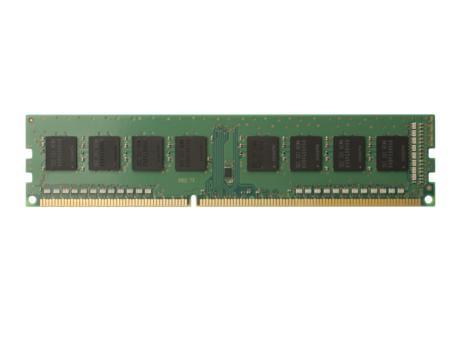 HP 4GB (1x4GB) DDR4-2133 non-ECC RAM 4GB DDR4 2133MHz memory module