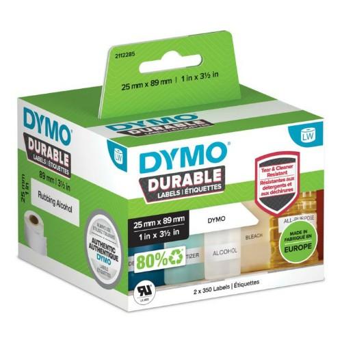 DYMO LabelWriter White Self-adhesive printer label