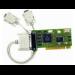 Lava PCI CARD 2xRS232 16550 LOW-PR
