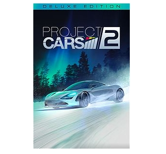 Microsoft Project CARS 2 Deluxe Xbox One