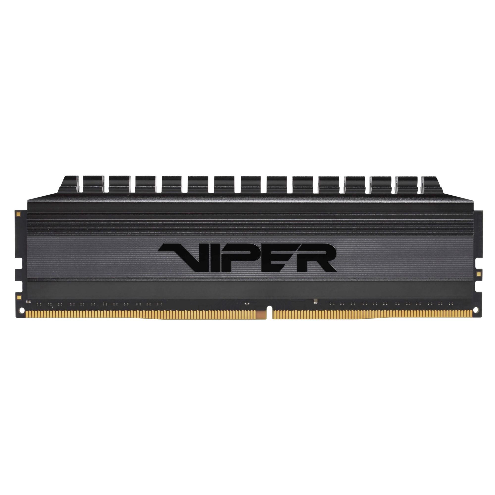 Patriot Memory Viper 4 PVB416G400C9K memory module 16 GB DDR4 4000 MHz