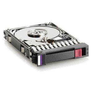 """Hewlett Packard Enterprise 1TB 3.5"""" 3.0Gb/s SATA 7.2k rpm NCQ 3.5"""" 1000 GB Serial ATA II"""
