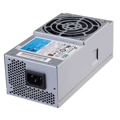 Seasonic 300W 80mm Silent Fan 80 PLUS Bronze OEM System Builder TFXL PSU