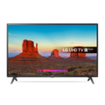 "LG 43UK6300PLB TV 109.2 cm (43"") 4K Ultra HD Smart TV Wi-Fi Grey"