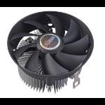 Akasa Turing FX Processor Backplate 12 cm Black 1 pc(s) AK-CC1108HP01