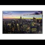 Samsung QM49H 124,5 cm (49 Zoll) LED 4K Ultra HD Digital signage flat panel Schwarz Wi-Fi