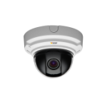Axis P3365-V IP security camera Indoor Dome White