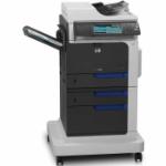 HP Colour Laserjet CM4540f Multifunction Laser Printer CC420A - Refurbished