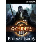 Paradox Interactive Age of Wonders III: Eternal Lords, PC/MAC/Linux Linux/Mac/PC English