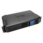Tripp Lite SmartPro LCD 230V 1.5kVA 900W Line-Interactive UPS, 2U Rack/Tower, LCD display, USB, DB9 Serial