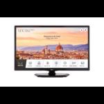 "LG 24LT661H signage display Digital signage flat panel 61 cm (24"") LED HD Black Web OS"