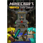 Microsoft Minecraft Battle Map Pack Season Pass Video game downloadable content (DLC) Xbox One