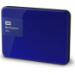 Western Digital My Passport Ultra 2000GB Blue