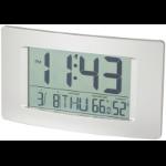 Generic Multi-Function LCD Wall Clock