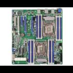 Asrock EP2C612D16C-4L Intel C612 LGA 2011 (Socket R) SSI CEB server/workstation motherboard