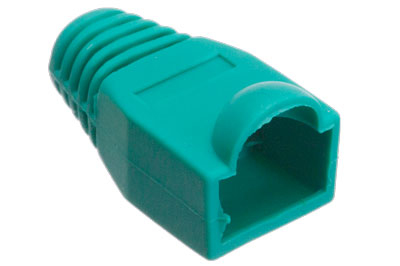 Videk 7115-G cable boot Green 1 pc(s)