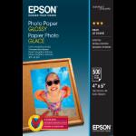 Epson Photo Paper Glossy Fotopapier Glanz