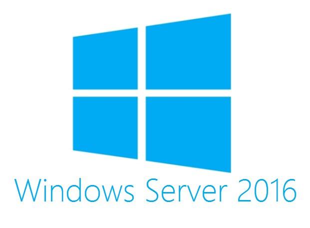 DELL Windows Server 2016, CAL, 10u