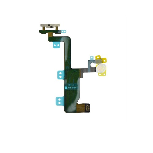 TARGET IP6PWROFLX mobile phone spare part Switch flex cable Brown,Green