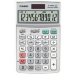 Casio JF-120 ECO calculator Desktop Display