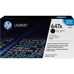HP CE260A (647A) Toner black, 8.5K pages