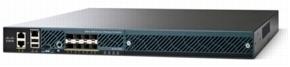 Cisco AIR-CT5508-50-K9 gateways/controller