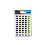 Avery Stars in Packets Assorted 32-352 (90 Labels)