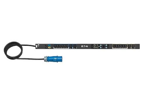 Eaton EMIB05 power distribution unit (PDU) 0U Black 24 AC outlet(s)